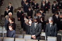 熊本地震5年を前に鎮魂の祈り