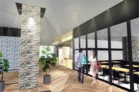 レストラン階、初の全面改装 7月オープン予定 西武福井店 地元飲食8店舗選定へ