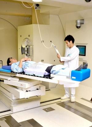 肝内胆管がん、保険適用厳しく