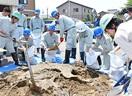 福井豪雨から丸14年 河川決壊の対応訓練 福井市…