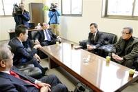 参院選福井・統一候補 国民、行政書士女性を提案 立民、社民、連合と協議
