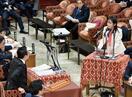 野党、森法相不信任決議を提出
