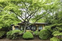 繊細な生き物のような家 京都・聴竹居を愉しむ ちょっと心の洗濯を(14)