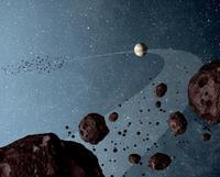 12年かけて小惑星群観測へ