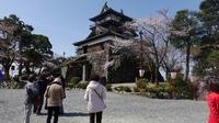 戦国自衛隊の丸岡城、戦国でなく江戸建築
