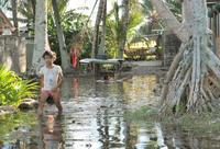 COP24、島国の不満が噴出