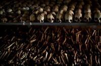 ルワンダ虐殺の主要犯、既に死亡
