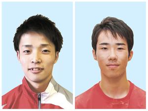 体操、鯖江高校出身勢が2種目V