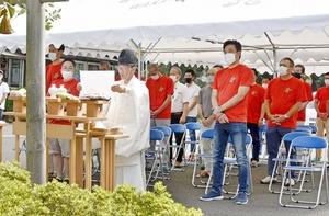 8月4日「箸の日」小浜で…