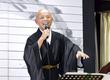 元歌手の香田晋さん福井で僧侶に