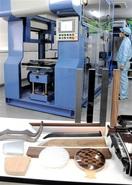 秀峰(福井) 曲面印刷世界に展開 特殊技術他社…