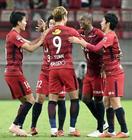 天皇杯、鹿島と磐田が準々決勝へ