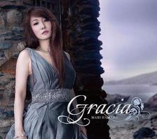 浜田麻里『Gracia』