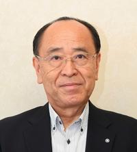 南越前町長選挙、岩倉光弘氏が再選