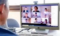 勝山市 オンラインでインターン コロナ受け 大学生9人参加