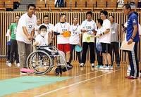 提供者への感謝伝えたい 静岡で移植者スポーツ大会 健康まっぷ