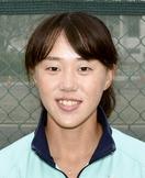 林恵里奈・梶谷桜舞ペアが準優勝