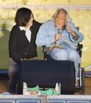 台湾独立運動家の史明氏死去