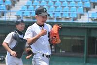 【写真特集】高校野球・奥越明成ー高志