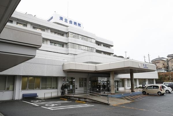 コロナ 病院