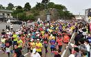 【写真特集】薫風受け古城マラソン