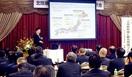 沿線内の交流、必要 国交省局長 新幹線開業へ講演…