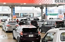 福井のガソリンスタンド、6割営業
