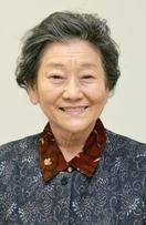 女優の佐々木すみ江さんが死去