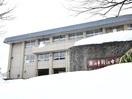 大雪で長期休校、追加授業を検討