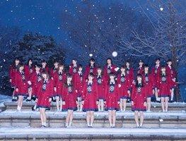 NGT48(C)Ariola Japan  AKS