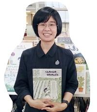 読書の秋、読み聞かせで絆強めて 県立図書館司書 鷲山香織さん 「声色変えず自然に」 読み聞かせ七つのポイント