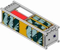 「ガンダム衛星」開発に福井の技術