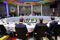 EU、FTA軸に英と交渉