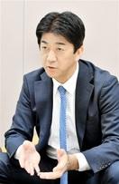 卓球新リーグ 見に来て 来月福井で試合 松下チ…