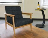 ウイスキーたる再利用した椅子