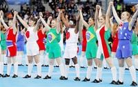 いざ 決戦 サッカー女子W杯開幕 地元フランス白星発進