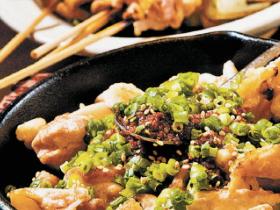 鯖江で豊富で美味な鶏料理を堪能するならココ!