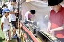 うまい焼き鳥「はしご」 鯖江で催し 19店が提…