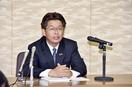 佐々木新鯖江市長「対話を重視」