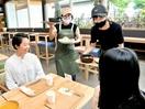 地域の栄養コミュニティナースカフェ