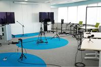 「ニューノーマルな交流拠点」多目的スタジオを設置いたしました
