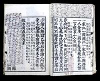 西依家文書 市文化財に 小浜 藩校、儒学者の史料