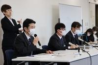 福井県で11人感染、県の会見詳報
