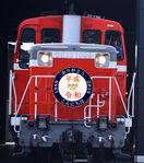 平成から令和、記念列車で新時代へ