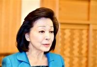 平和を愛する社会か ジャーナリスト・櫻井よしこ氏 参院選ふくい_憲法へのまなざし(3-1)