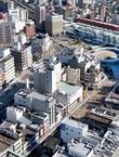 福井市中心部に何望む?若者の声