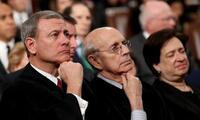 米最高裁判事、去就に注目