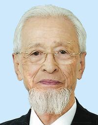福井仁愛学園学園長 禿了滉氏死去 94歳