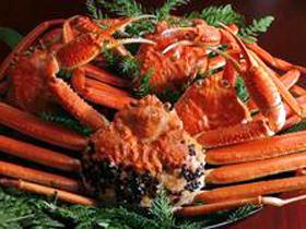 福井はもちろん全国の最高の食材を使った日本料理の粋