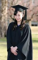 佳子さま、ICUを卒業